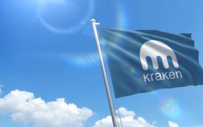 Kraken Acquires A UK Based Crypto Futures Market For Atleast $100 Million