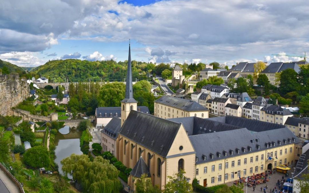 Luxembourg Approves Blockchain Framework Bill Into Law
