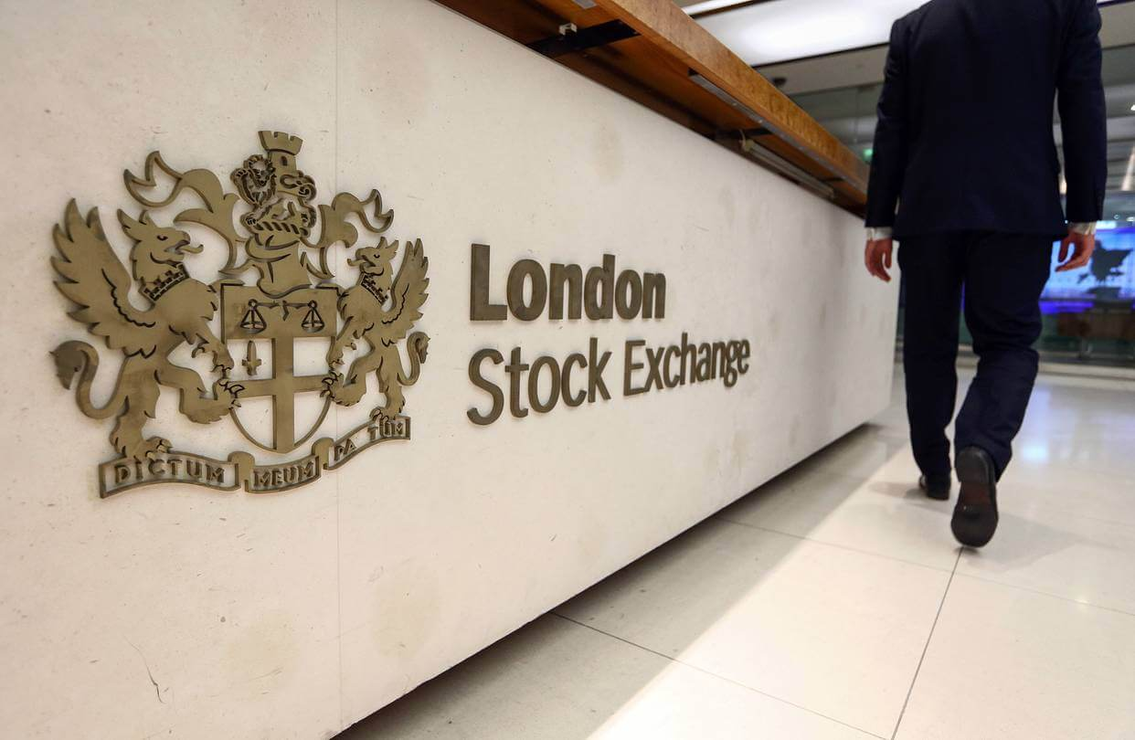 Nivaura | London Stock Exchange | Blockchain Startup
