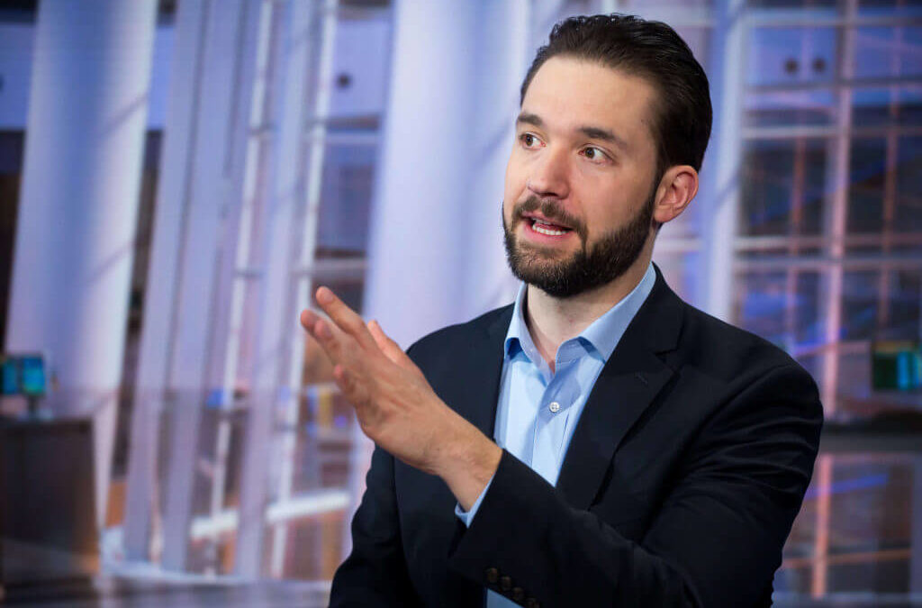 Reddit Founder Alexis Ohanian Says Prolonged Bear Is Good For Crypto Industry