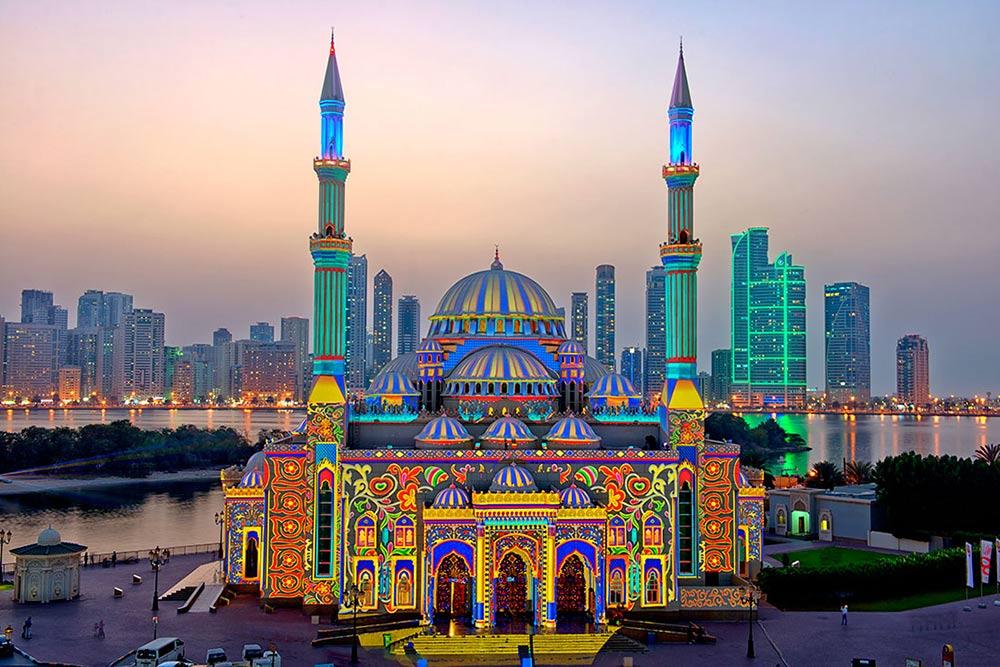 Sharjah City | Blockchain| Waste Permit Portal | UAE
