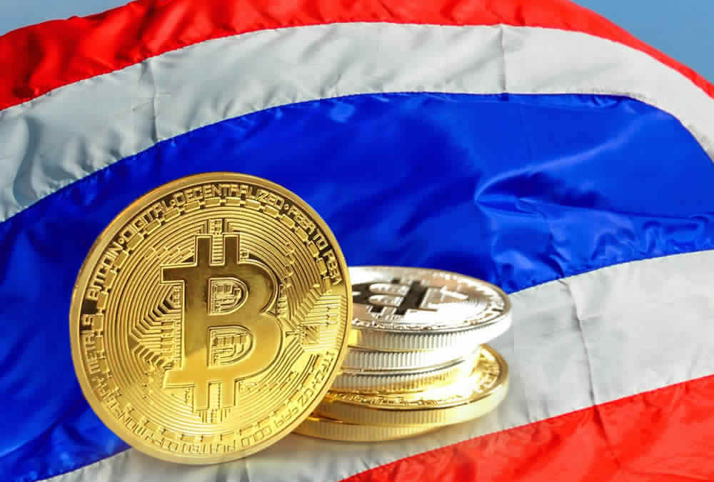 Thai Government | Blockchain | Securities | Cryptocurrency