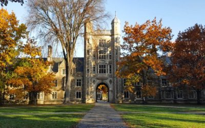 The University of Michigan Plans To Invest Some More In Andreessen Horowitz's crypto fund
