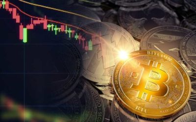 Trading Volumes On Cryptocurrency Exchanges Hits Its Lowest Since 2017