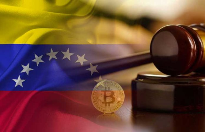 Venezuela Introduces Regulations For Crypto Remittances, Including Fees And Limits