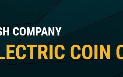 ZCash Re-Brands Itself As Electric Coin Company