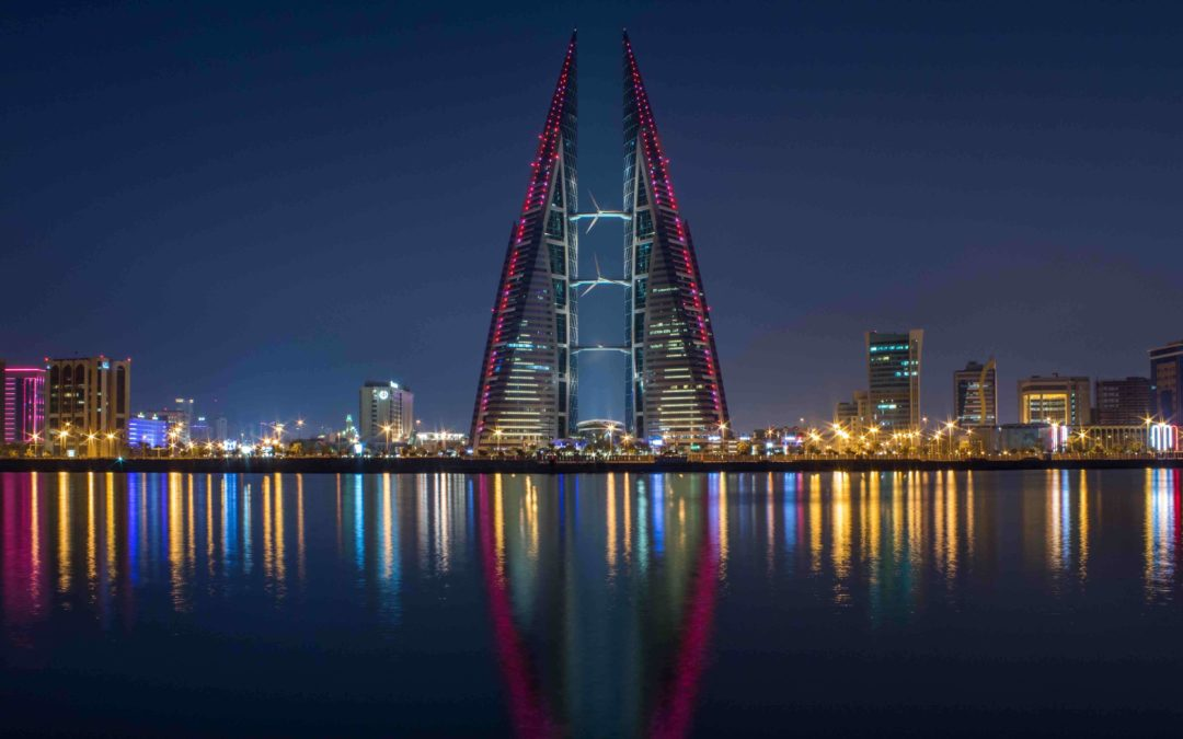 Bahrain invites Indian fintech firms to set up shop