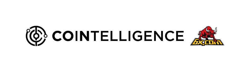 6X lists on Coinintelligence