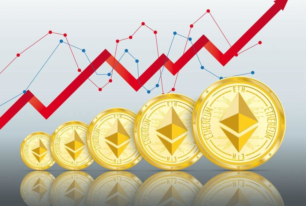 Ethereum Price Analysis – ETHUSD In A Bullish Trend