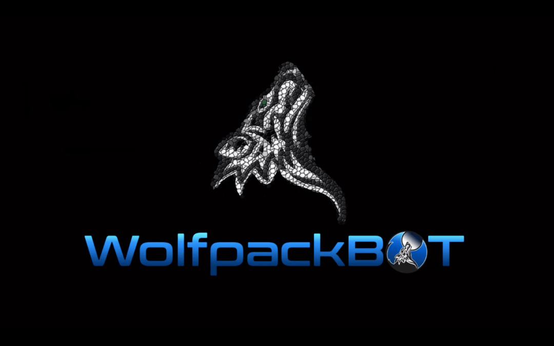 WolfpackBOT- Making Crypto-Trading Faster, More Accurate, and More Profitable