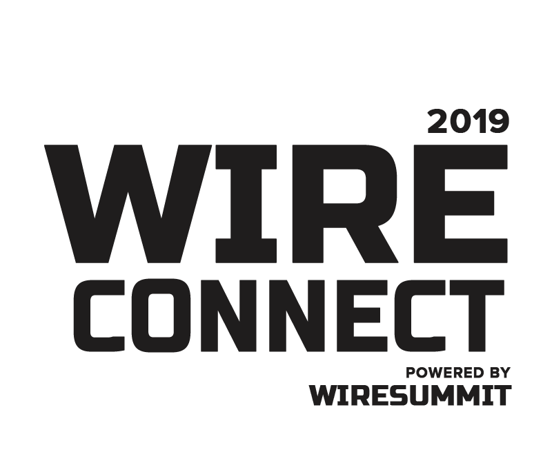 WireConnect 2019 Powered by WireSummit in partnership with London Blockchain Labs | B.I.D.E