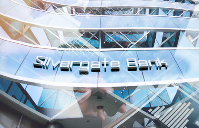 Silvergate Bank Report Suggests Crypto Client Base Went Up By 122%