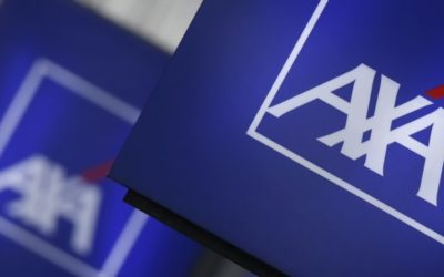 AXA XL, The Insurance Giant Introduces Insurance Service for Security Token and Crowdfunding