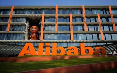 Alibaba Collaborates With Chinese Software Giant to Promote Blockchain Development