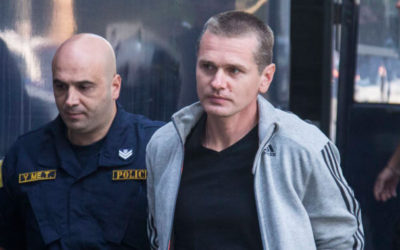 Bitcoin Fraudster Alexander Vinnik Appeals for Extradition to Russia
