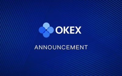 Crypto Exchange OKEx Is Building Its Own Blockchain To Develop Its DEX