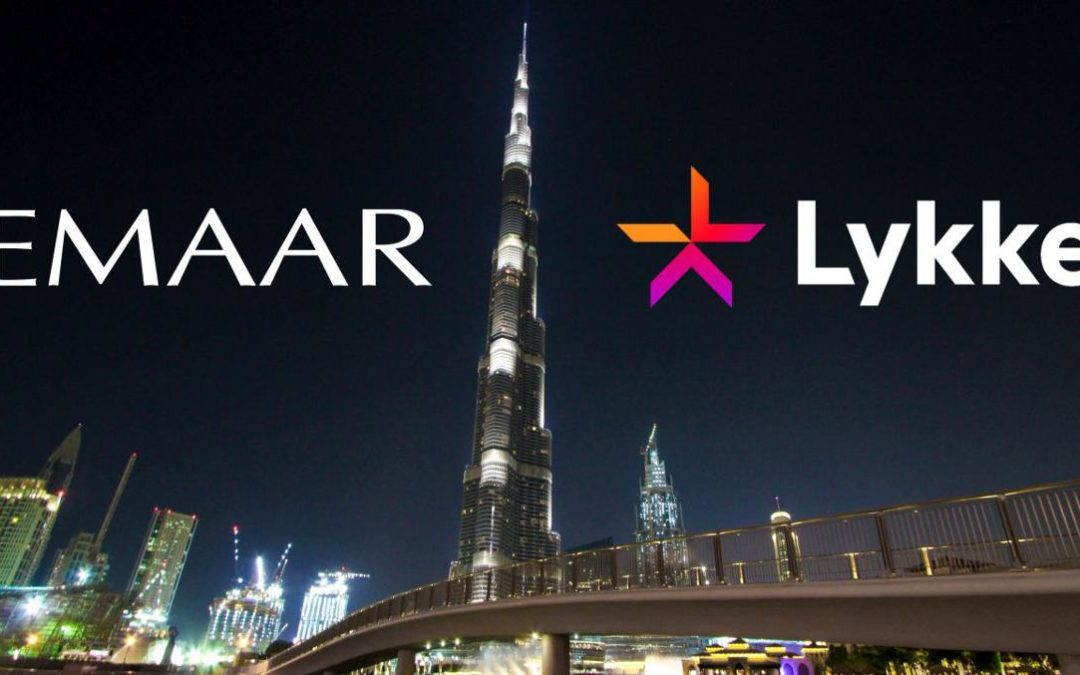 Dubai's Real Estate Giant, Emaar Plans ETH Token And Considers ICO in Europe