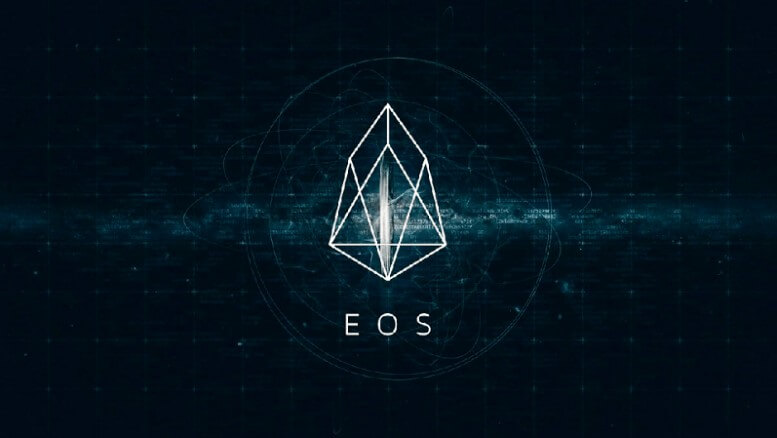 EOS | Blockchain Development | Gitihub Ranking | Crypto Winter