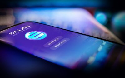 Enjin Coin Spikes Over 70% After It's Partnership With Samsung Is Announced
