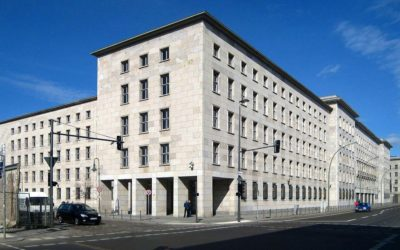 German Ministry Of Finance Issues Paper On Blockchain Securities Regulation