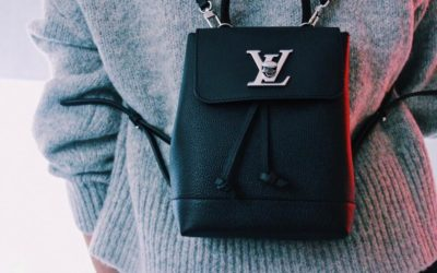 Louis Vuitton Owner LVMH Plans A Blockchain That Will Track Luxury Goods