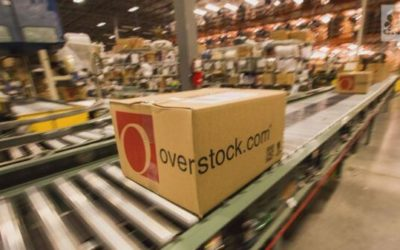 Overstock Postpones Selling It's E-Commerce Business, Deferring Cash Flow for Crypto Ventures
