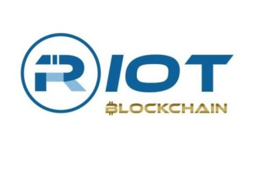 Riot Blockchain Files For Regulated Cryptocurrency Exchange in the US SEC