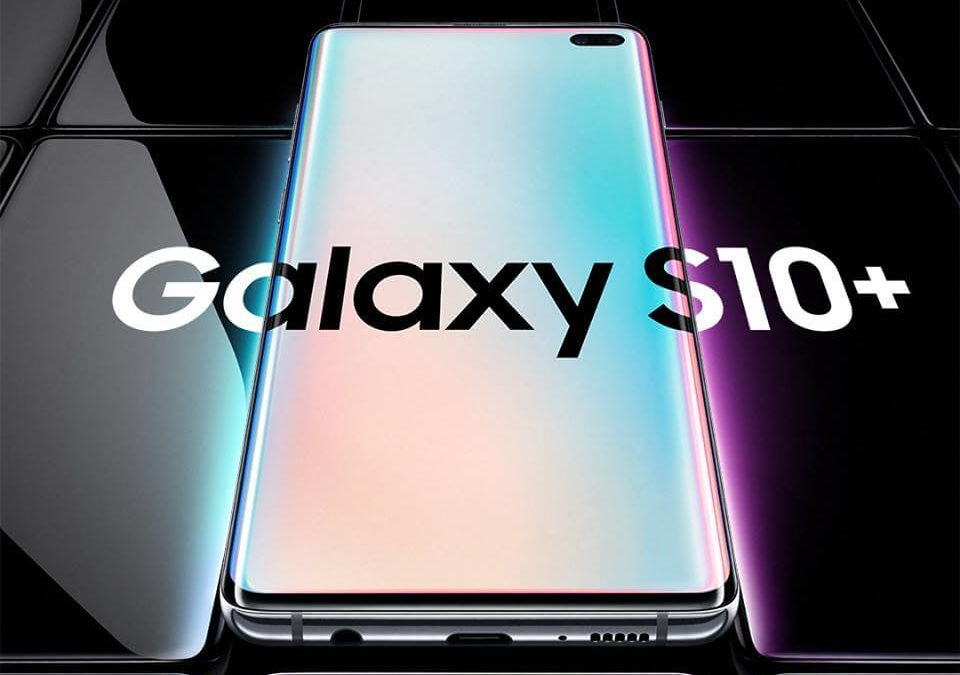 Samsung Reveals Cryptocurrency Wallet And Dapps Included In Galaxy S10 Phone