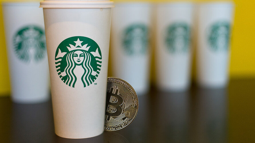 Starbucks To Integrate Bitcoin Payments in Stores As A Part Of Its Collaboration With Bakkt