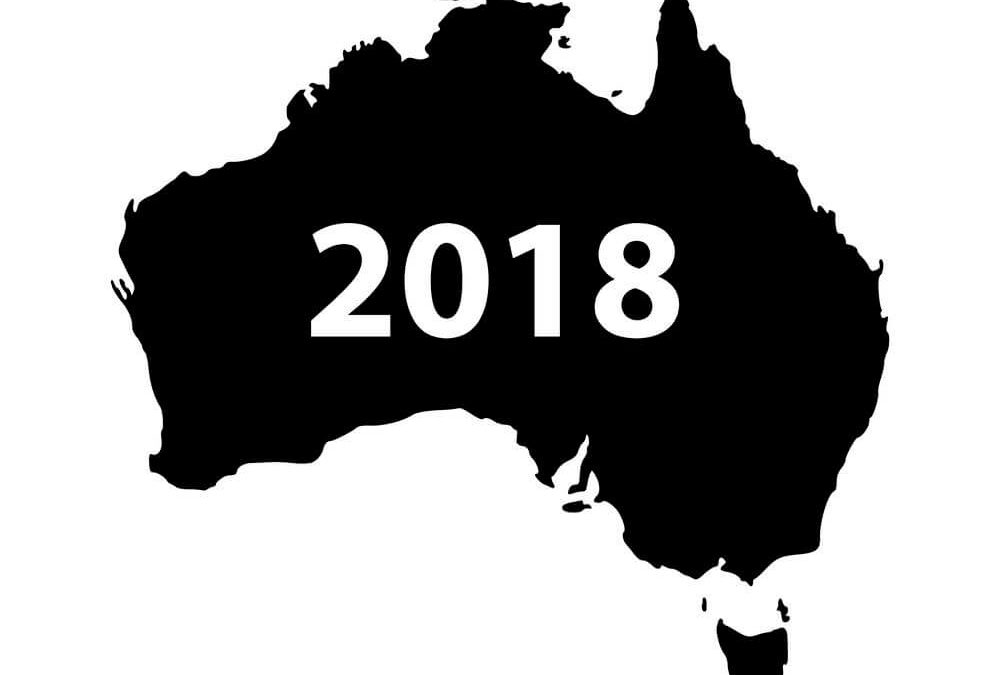 Australia Sees A 190% Rise In Crypto Scams With Over $4.3 Million Lost