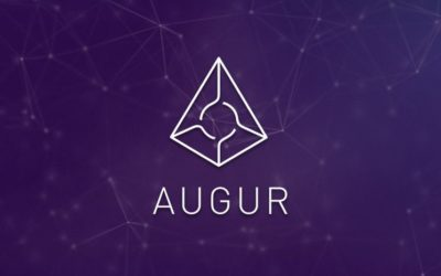 Blockchain Prediction Platform Augur Launches A Stablecoin DAI-Denominated Markets