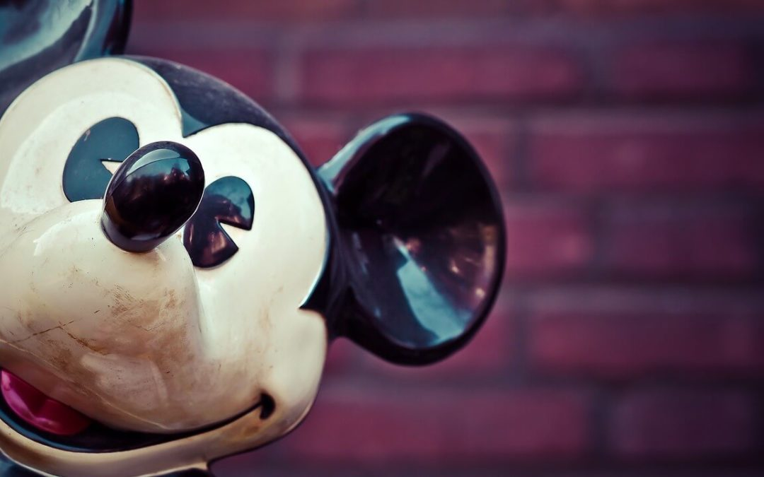 Disney May Acquire Bitcoin (BTC) and Crypto Exchange Owner NXC