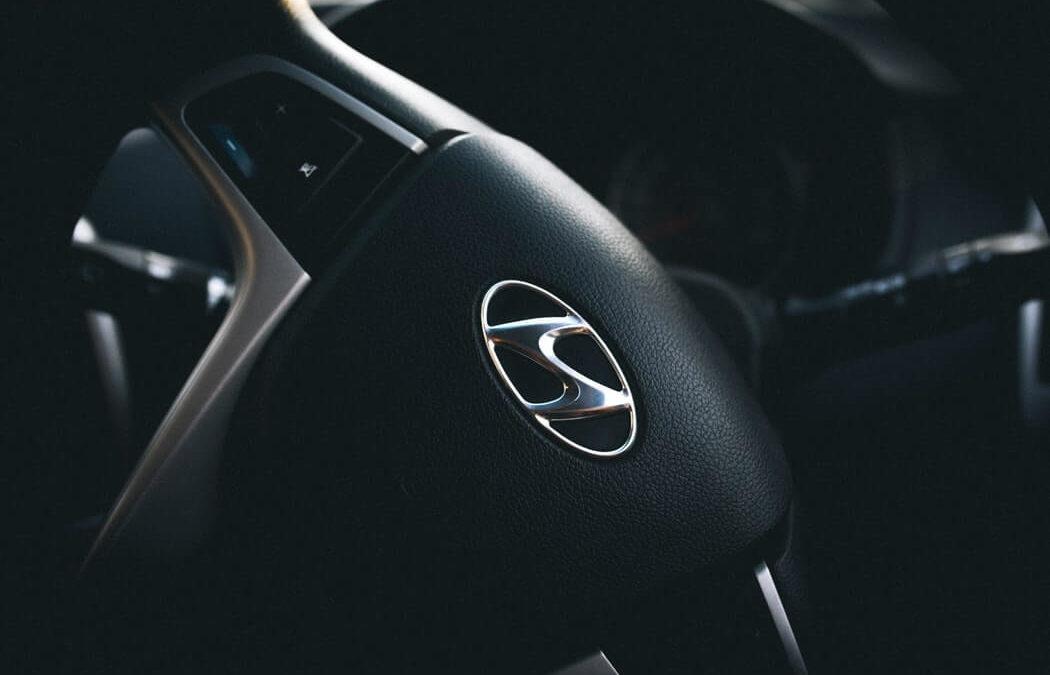 Hyundai Will Be Using Blockchain Technology For Smartphone-EV Pairing Tool