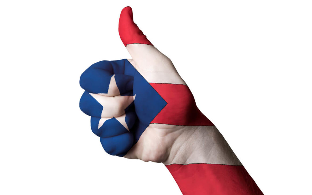 Puerto Rico Welcomes A New Bank To Support For Crypto Traders