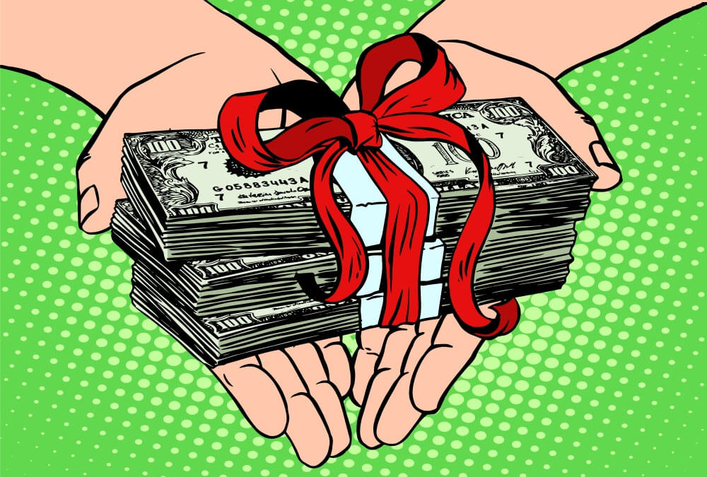 Ripple Co-Founder Donates $25 Million In XRP To San Francisco University