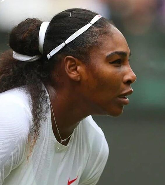 Serena Williams' Investment Firm Spotlight Cryptocurrency With Coinbase Investment