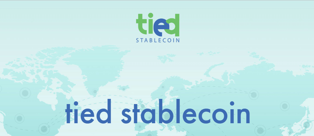TiedCo Release World's First Japanese Stablecoin, Tiedcoin