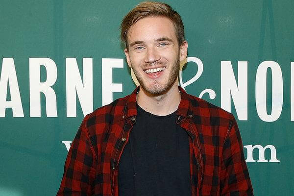 Top YouTuber PewDiePie Joins DLive, A Blockchain Live Streaming Platform