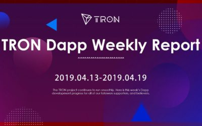 Tron's 24-hour Transaction Volume And Trading Volume Doubles