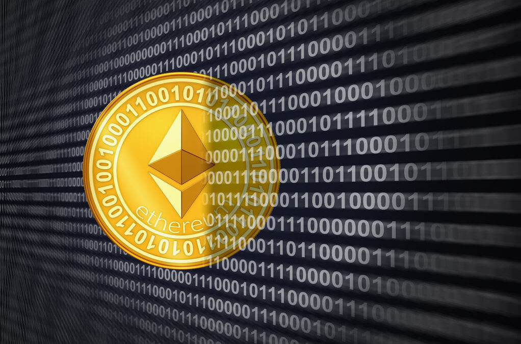 Tron's 'Official' Collaboration With Ethereum May Happen This Year, Hints CEO Justin Sun