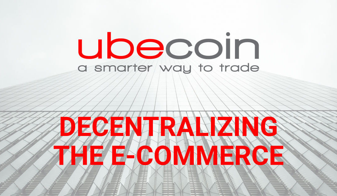Leverage The New World of Barter With Ubecoin