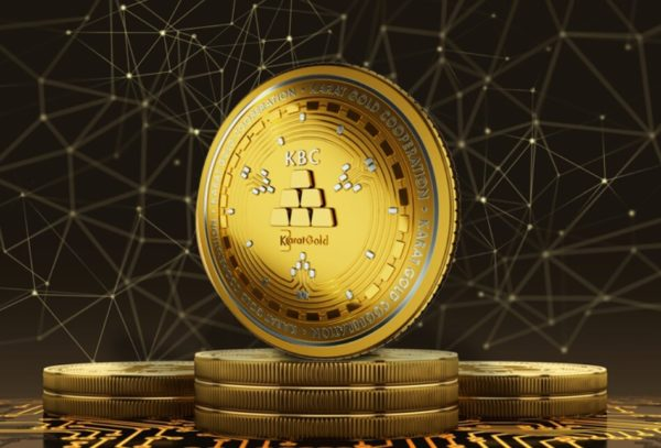 KaratGold Coin (KBC) is a Cryptocurrency With a Special Extra Feature
