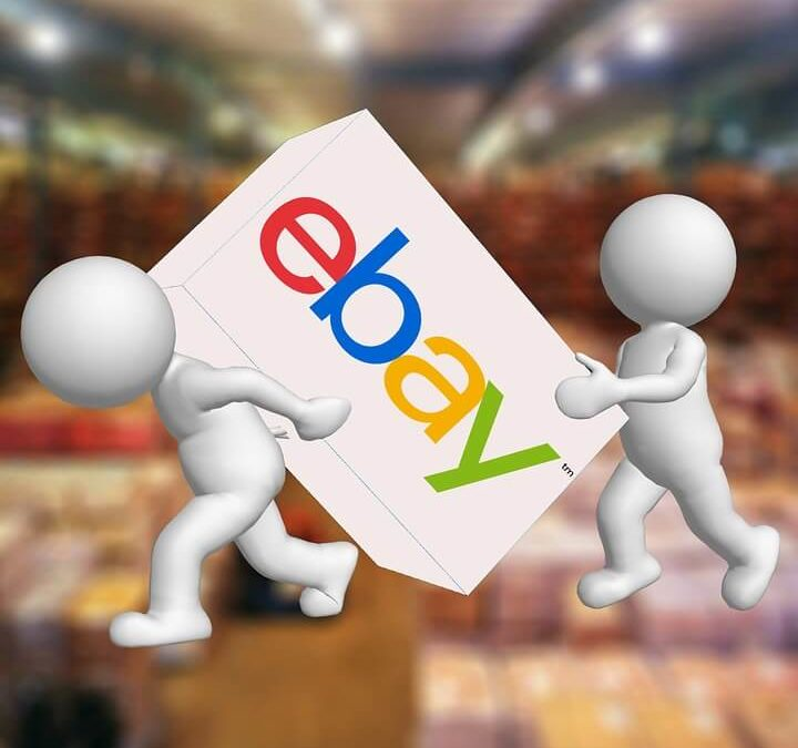 EBay Denies All Rumors About Accepting Cryptocurrency
