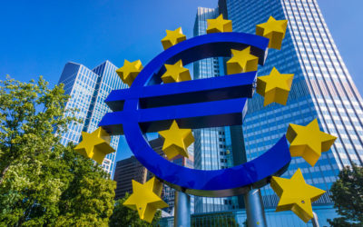 EU Central Bank Asserts That Cryptocurrencies Pose No Threat to Financial Stability