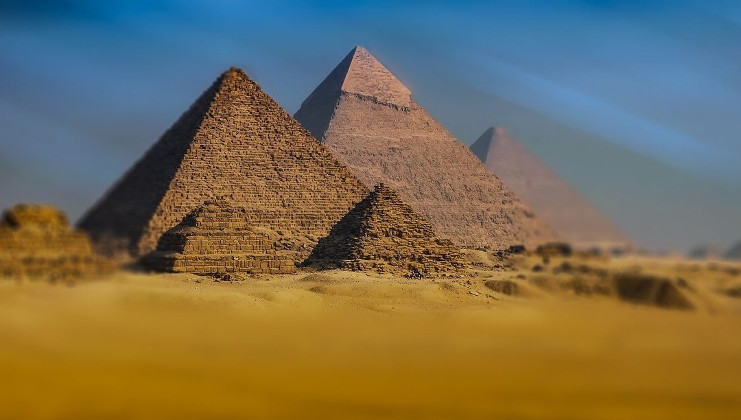 Egypt Warms Up To Cryptocurrency, Lifts Ban to Allow Licensed Companies