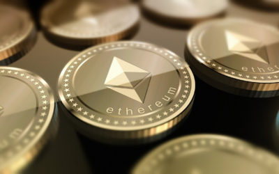 Ether Hits New All-Time-High With Transaction Volume On DApps