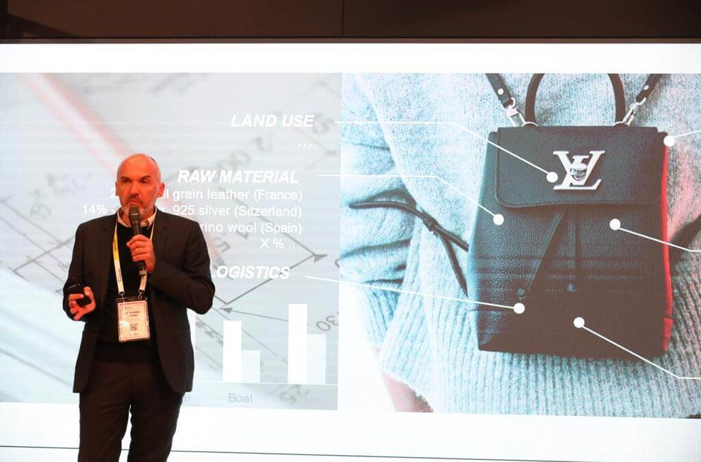 LVMH And ConsenSys Launches Blockchain Platform To Verify Luxury Goods