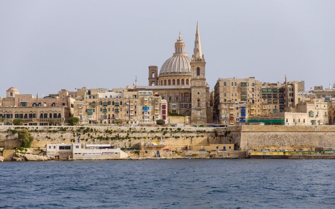 Malta's Registry Of Companies Plans To Employ Blockchain-Based System