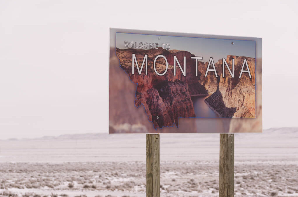 Montana's New Bill Recognizes Utility Tokens And Exempts Them From State Securities