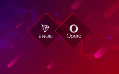 Opera To Add Tron Support To Its In-Browser Crypto Wallet